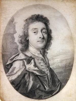 Portrait of a Man, 1699
