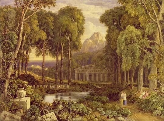 Religious Ceremony in Ancient Greece