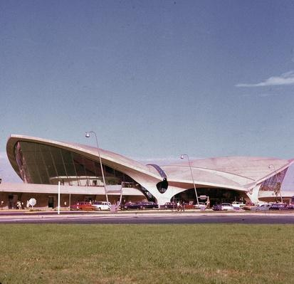 TWA Terminal | Famous American Architecture