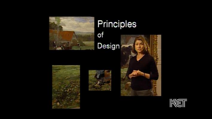 Principals of Design