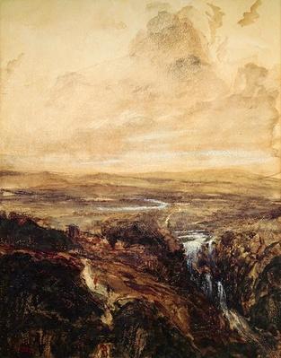 Vallee d'Avergne