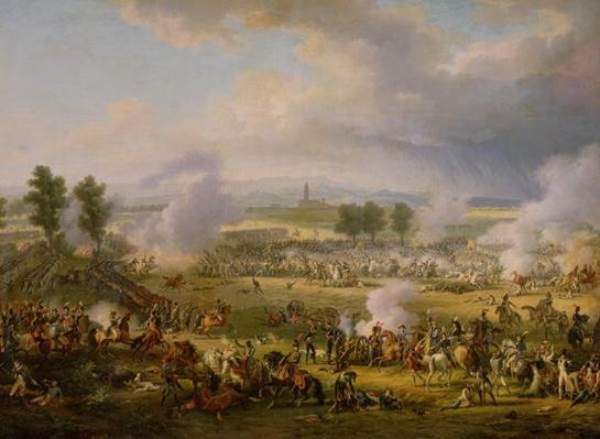 The Battle of Marengo, 14th June 1800, 1801