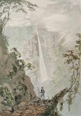 Murichom to Choka, 1783