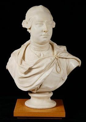 George III, 1764