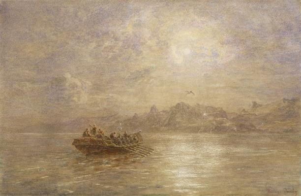 The Passing of 1880