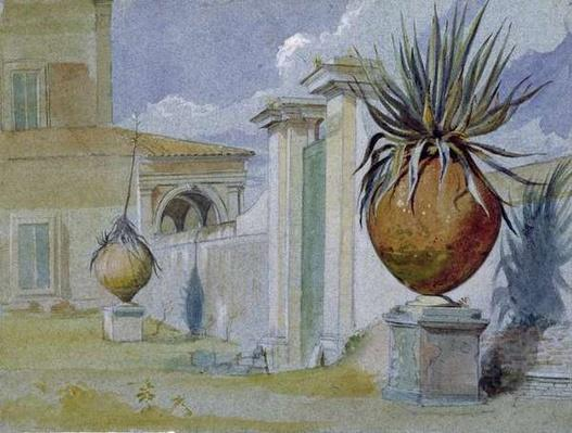 Villa Massimi, Rome