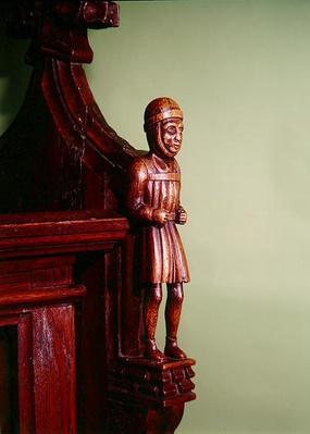 The Peddler of Swaffham, c.1462