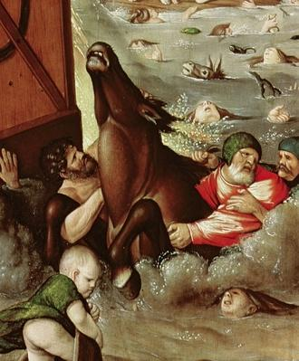 The Flood, 1516