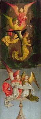 A Choir of Angels, 1459