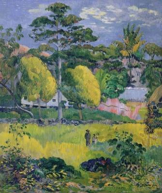 Landscape, 1901