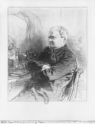 Henri Bonaventure Monnier