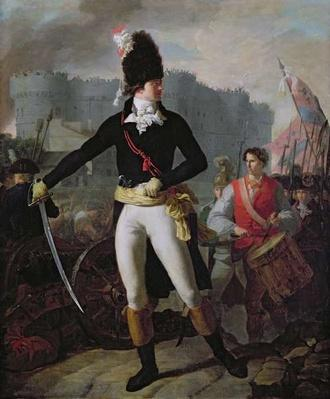 A Winner of the Bastille, 14th July 1789
