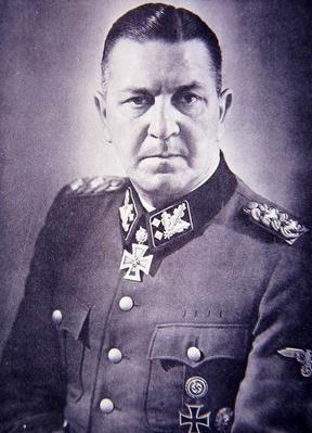 Theodore Eicke