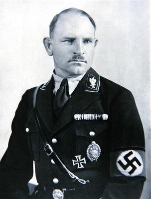 Josef 'Sepp' Dietrich