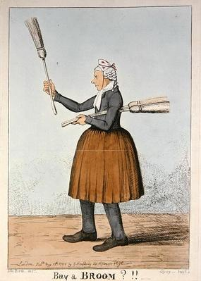 Buy a Broom?!!, 1825