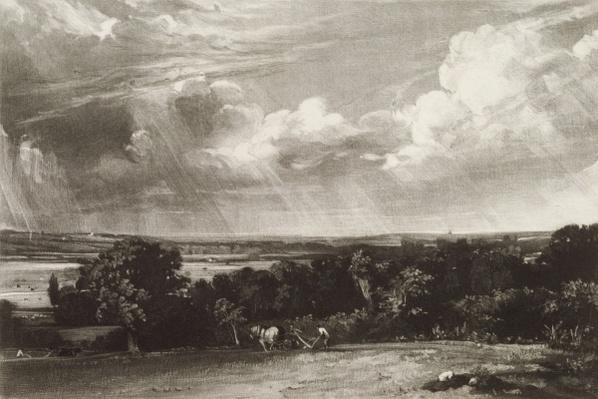 Summerland, engraved by David Lucas