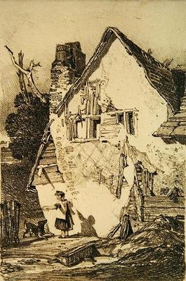 Lakenham, c.1808