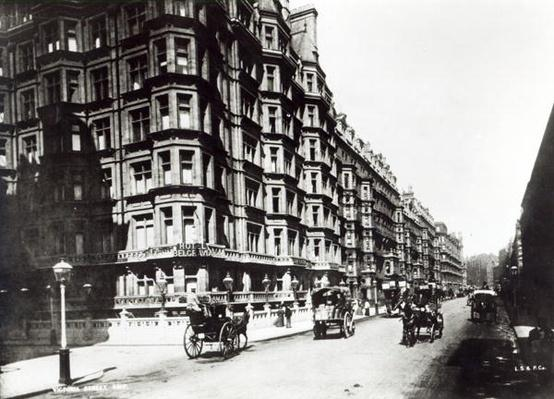 Victoria Street, London c.1900