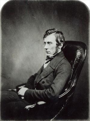 Sir John Dalton Hooker, c.1855