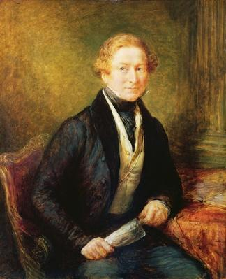 Sir Robert Peel, 1838
