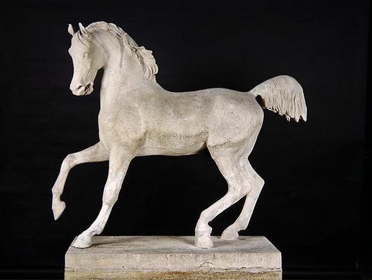 Prancing Horse, c.1780