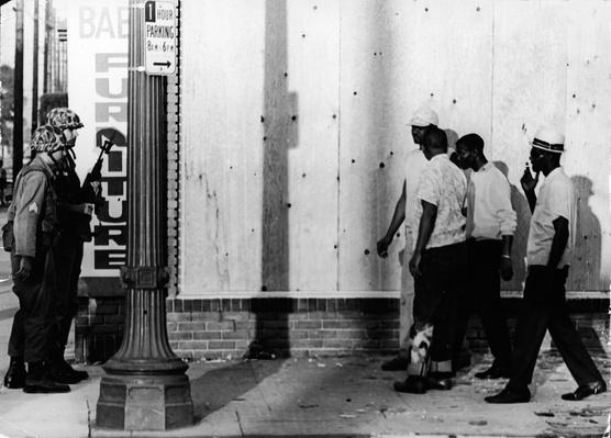 Watts Race Riots In Los Angeles | Civility & Brutality | The 20th Century Since 1945: Civil Rights & the New Millennium