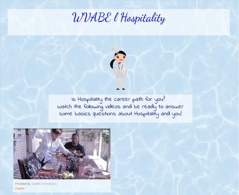 WVABE l Hospitality