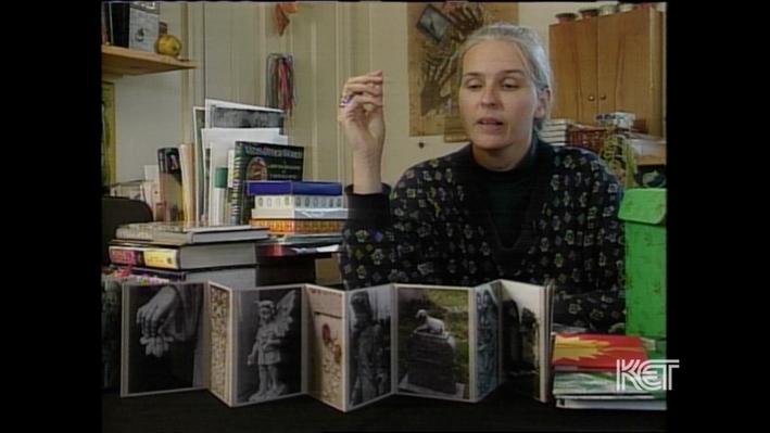 Fine Books: Carolyn Whitesel