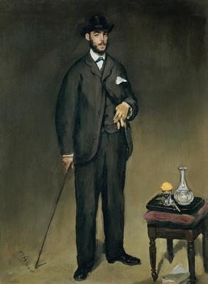 Theodore Duret