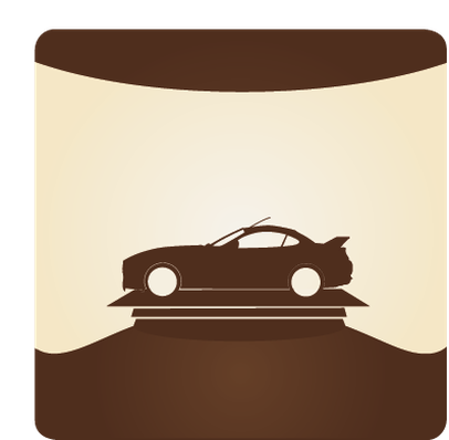 Icons of Vehicles | Clipart