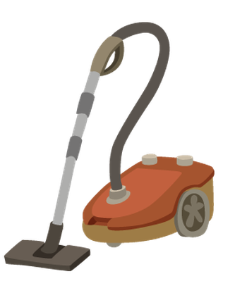Cleaning Supplies - 5 | Clipart