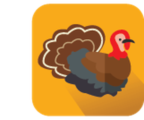 Thanksgiving Icons | Clipart