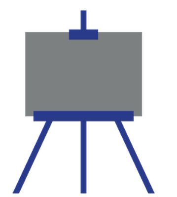 Artist Icons - 1 | Clipart