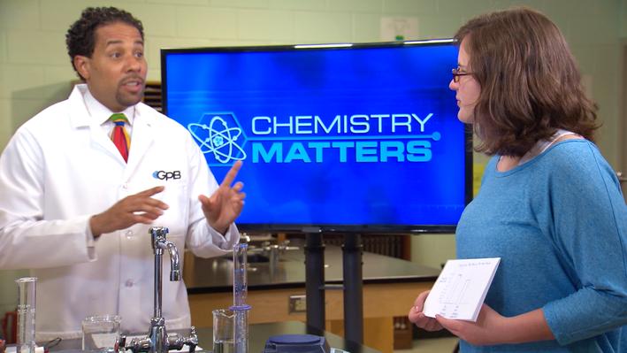 Unit 2: Segment B | Chemistry Matters