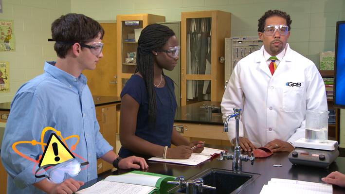 Unit 2: Segment C | Chemistry Matters