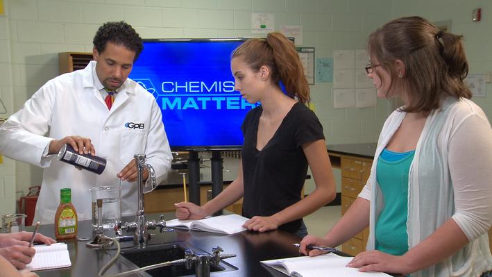 Unit 2: Segment F | Chemistry Matters