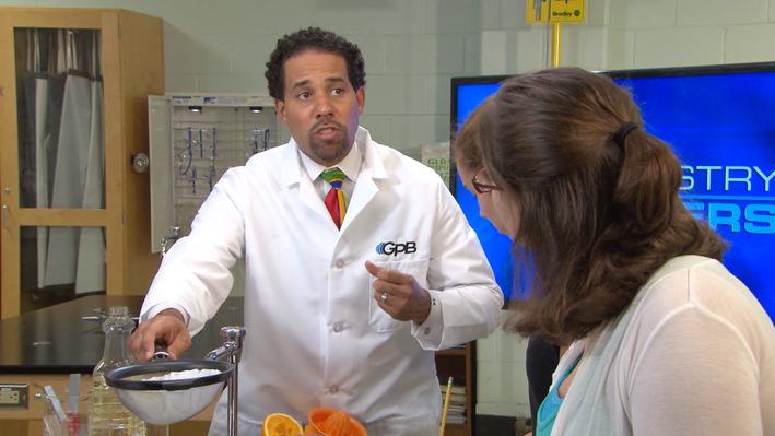 Unit 2: Segment G | Chemistry Matters