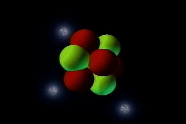 Chemistry 301: The Development of the Atomic Theory