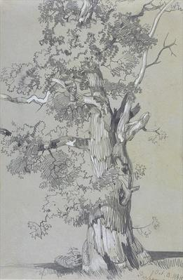 Parham, 13 October 1834