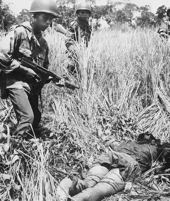 Casualty Of War | Vietnam War