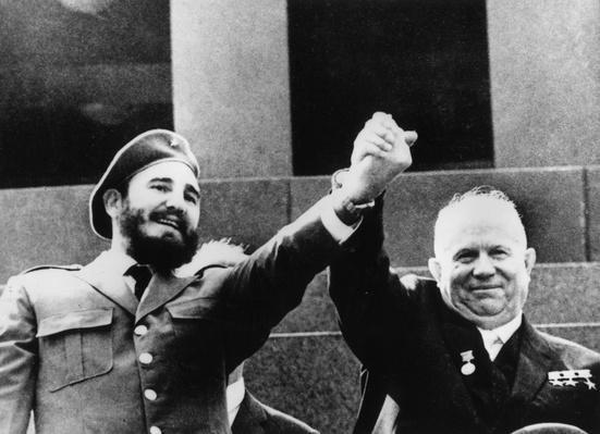 Communists Unite   The Cold War   The 20th Century Since 1945: Postwar Politics