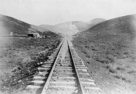 City Railway | The Wild West is Tamed (1870-1910) | U.S. History