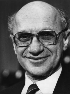 Milton Friedman | The Study of Economics