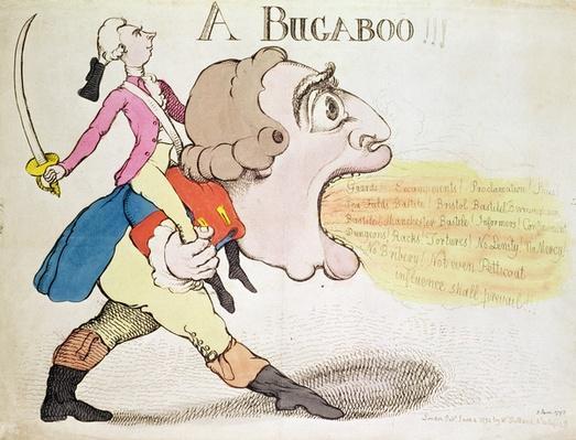 A Bugaboo!!!