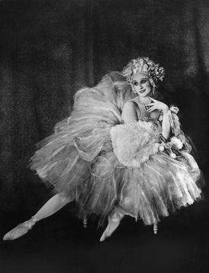 Anna Pavlova | The Gilded Age (1870-1910) | U.S. History