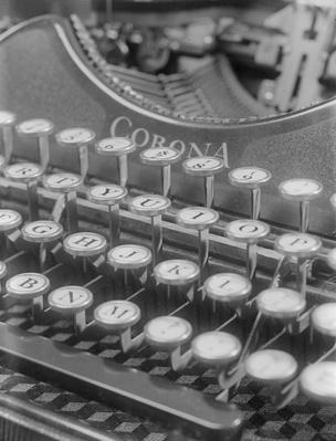 Qwerty | History of the Computer