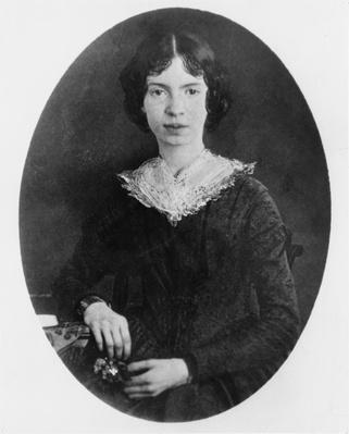 Emily Dickinson | The Transcendentalists | U.S. History