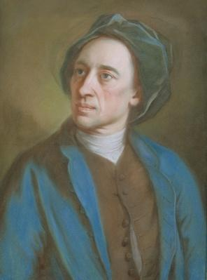 Alexander Pope, c.1739-84