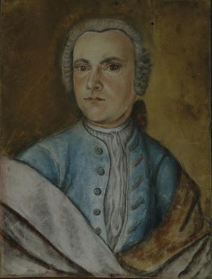 Wilhelm Friedemann Bach, c.1733