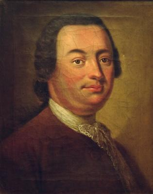 Portrait of a Man, 1774